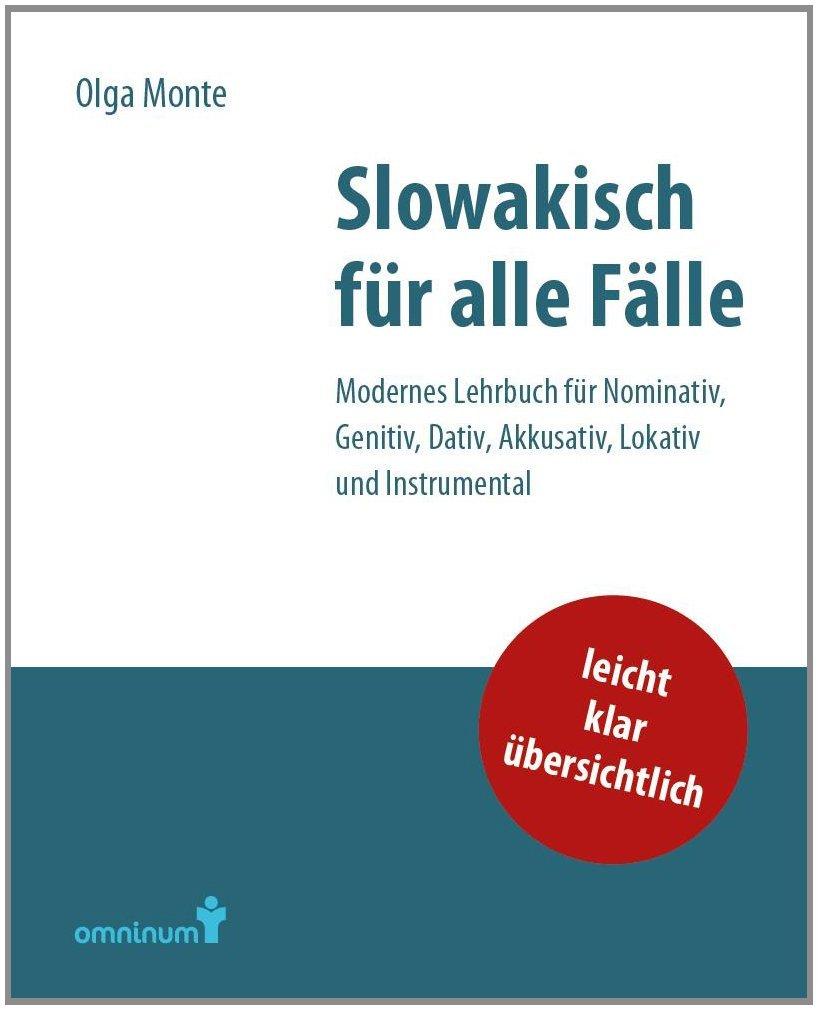 Slowakisch_Cover